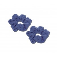JERSEY SCRUNCHIES (PACK OF TWO)